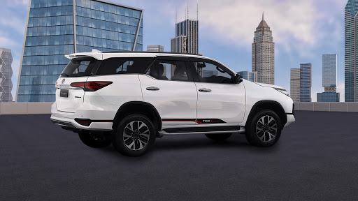 Keunggulan Toyota Fortuner